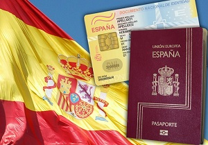 Residence by investment in Spain, Golden Visa