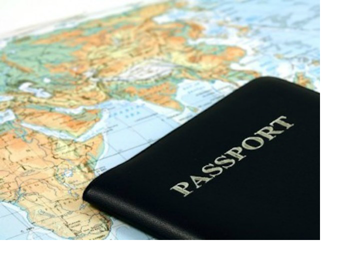 What are the advantages of having a second legal passport?