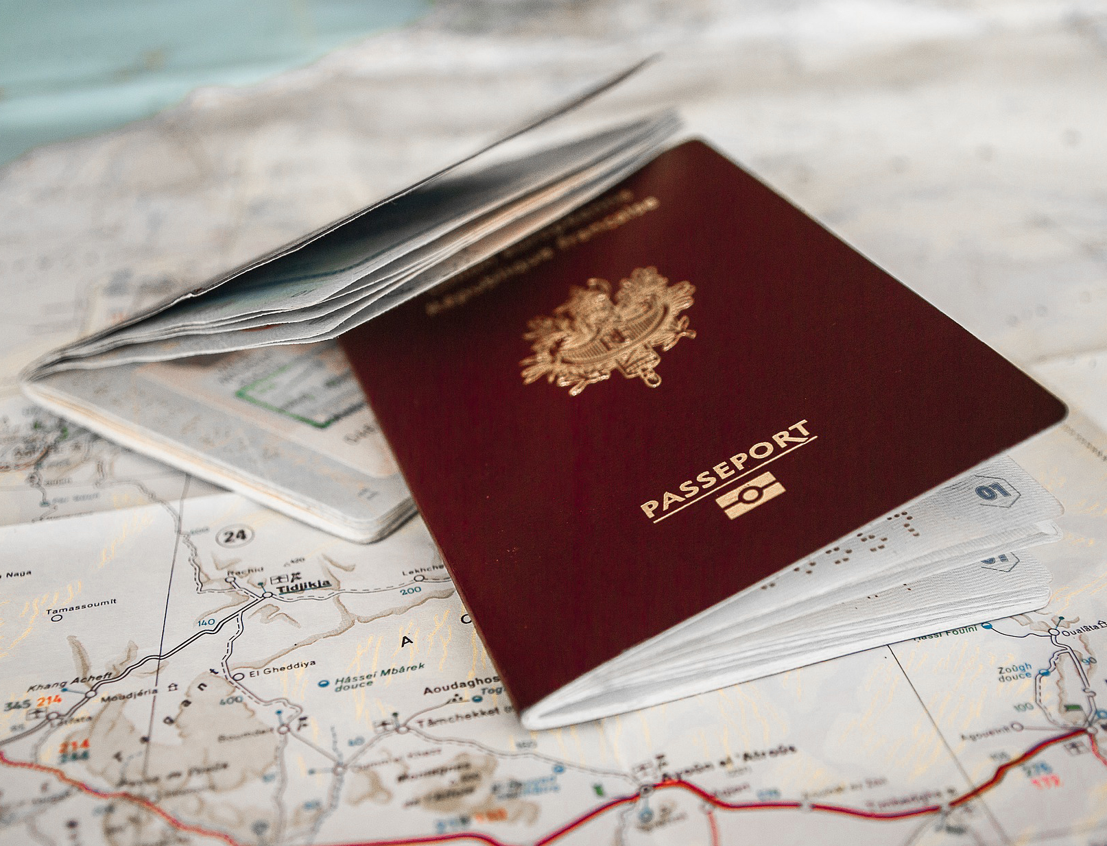 Second passport, a back door in times of economic and political chaos