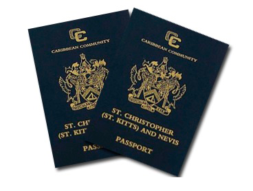 How to obtain citizenship in St. Kitts and Nevis